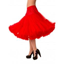 Petticoat Banned (rot)