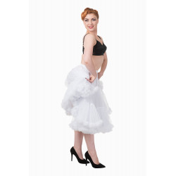 Petticoat Banned (weiss)