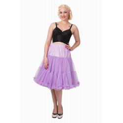 Petticoat Banned (lavender)