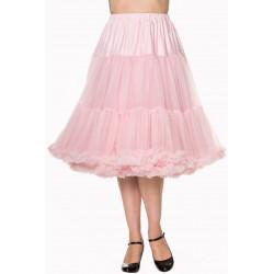 Petticoat Banned (light pink)
