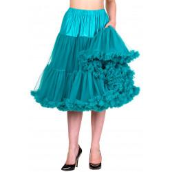 Petticoat Banned (emerald)
