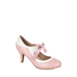 Lulu Hun Jeanie High Heel (rosa)