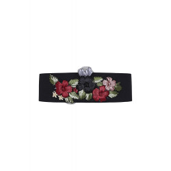 Junny Floral Belt