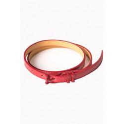 Come Back Belt (red)