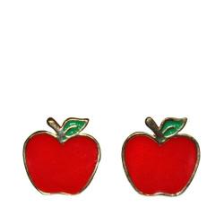 Apple Ohrringe