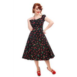 Dolores Doll Dress (50s...