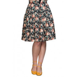 Flamingo Honnie Skirt