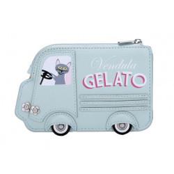 Vendula Gelato Truck Zipper...