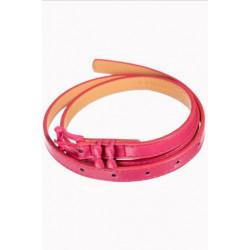 Come Back Belt (pink)